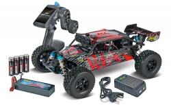 1:10 XL Desert Warrior 2.0 100% RTR Carson 404133 500404133