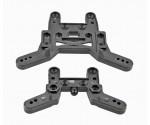 Dämpferbrückenset verstärkt CV/CE-10 Carson 405144 500405144