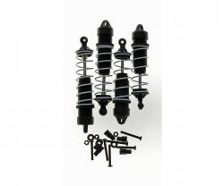 X10ET Beat Warrior Stroßdämpfer (4) Carson 405710 500405710