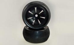 1:8 Reifen Set (2) Carson 405829 500405829