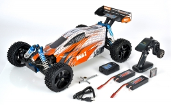 DMAX 1:5 Dirt Attack 6S 100% RTR Carson 409022 500409022