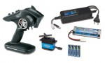 Reflex Wheel Pro Elektro Set Carson 500513 500500513