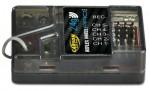 Empf.ReflexWheel PRO3 2,4GHz wasserd.BEC Carson 501536 500501536