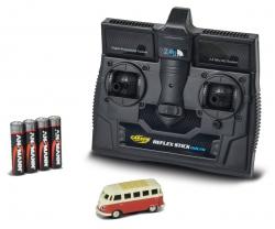 1:87 VW T1 Samba Bus 2.4G 100% RTR Carson 504119 500504119