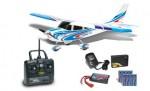 FLM Cessna 182 Skylane 100%RTF SPW 980mm Carson 505017 500505017