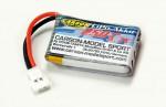 LiPo-Akku X4 Quad 3,7V/240mAh Carson 608128 500608128