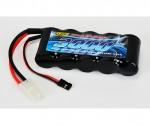 NiMH-RX-Pack-6V-SubC3000mAh-TAM/JR Carson 608143 500608143