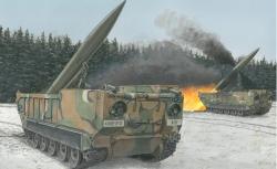 1:35 M752 Lance Self-Prop.Missile Launch Carson 773576 500773576