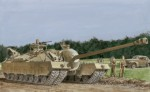 1:35 T28 Super Heavy Tank Carson 776750 500776750