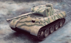 1:35 Panther Ausf. D V2 Carson 776822 500776822