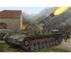 1:35 Flakpanzer IV (3cm) Kugelblitz Carson 776889 500776889