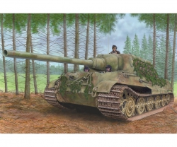 1:72 Jagdtiger Henschel Type Carson 777563 500777563