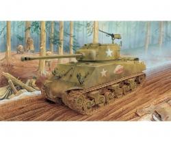 1:72 M4A3(76)W VVSS Sherman Carson 777567 500777567