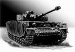 1:35 Panzer IV Ausf. H Carson 783620 500783620