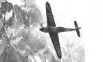 1:48 WWII Messerschmitt Bf-109 F4 Carson 784806 500784806