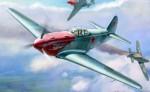 1:48 YAK-3 Soviet WWII Fighter Carson 784814 500784814