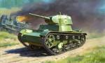 1:100 WWII Wargame AddOn Sov.Panzer T-26 Carson 786113 500786113