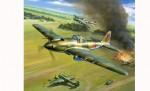 1:144 WWII Wargame AddOn Sov.IL-2 Storm. Carson 786125 500786125