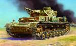 1:100 WWII Warga.AOn Pzkpfw.IV Ausf.D Carson 786151 500786151