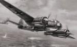 1:200 Ju-88A4 Carson 786186 500786186