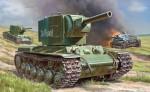 1:100 Sovietischer Panzer KV-2 Carson 786202 500786202