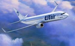1:144 Boeing 737-800 Carson 787019 500787019