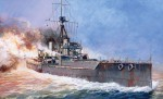 1:350 WWII Brit.Kriegsschiff Dreadnought Carson 789039 500789039