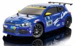 1:10 Karosserie VW Scirocco blau X10E Carson 800086 500800086