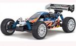 Karosserie Specter Sport ARR Blau+Dekor Carson 801006 500801006