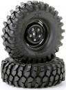 1:10 Räderset Crawler scale 108mm (2) Carson 900560 500900560