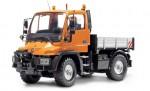 TL MB Unimog U300 100% RTR 2,4 GHz Carson 907170 500907170
