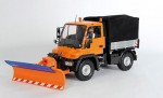 Winter-Kit MB Unimog U300 Carson 907179 500907179