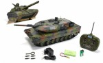 Leopard 2A5, 27 MHz, 100% RTR Carson 907189 500907189