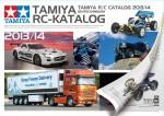 Tamiya RC Katalog 2013/14 DE/EN Carson 992013 500992013