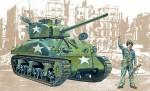 1:35 Sherman M4A1 Carson 225 510000225