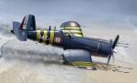 1:72 F4U-7 Corsair Carson 1313 510001313