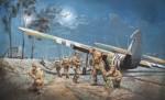 1:72 AS.51 HORSA Mk.I/II&Brit.Fallschirm Carson 1356 510001356