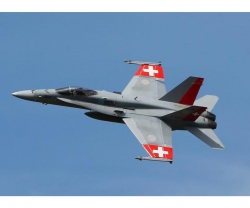 1:72 F/A 18 Swiss Air Force Carson 1385 510001385