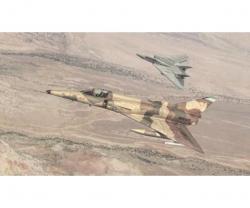 1:72 IAF-KFIR C2/F-21 Lion Carson 1397 510001397