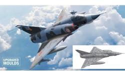 1:32 Mirage III E/R Carson 2510 510002510