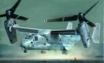 1:48 IT V-22 OSPREY Tilt Rotor Carson 2622 510002622
