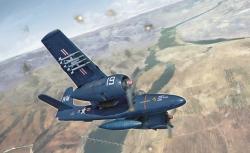 1:48 F7F-3 Tigercat Carson 2756 510002756