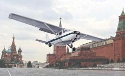 1:48 CA. 172 Skyhawk II Carson 2764 510002764