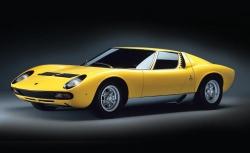 1:24 Lamborghini Miura Carson 3686 510003686