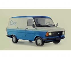 1:24 Ford Transit Mk. II Carson 3687 510003687