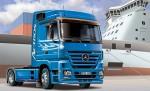 1:24 Mercedes-Benz Actros 2003 Carson 3824 510003824