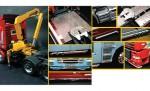 1:24 Truck Zubehör-Set Carson 3854 510003854
