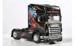 1:24 SCANIA R730 The Griffin Carson 3879 510003879
