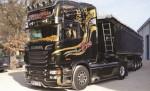 1:24 Scania R730 V8 Topline Imperial Carson 3883 510003883
