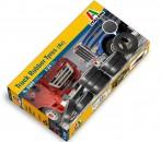 1:24 LKW-Reifen (8x) Carson 3889 510003889